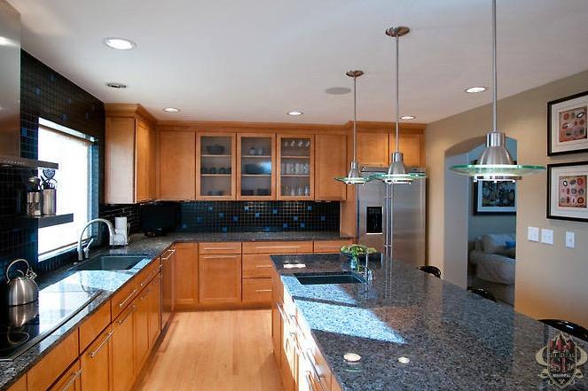 Evans St. Kitchen Remodel | Kitchen Remodels Denver | SF Inc.