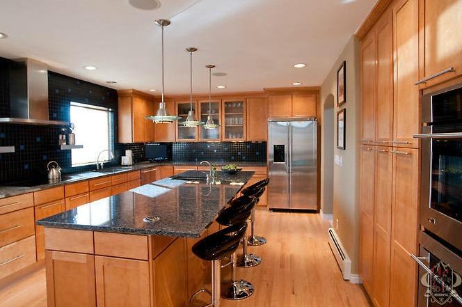 Kitchen Remodels Denver Kitchen Remodels SF Inc - Pics of kitchen remodels
