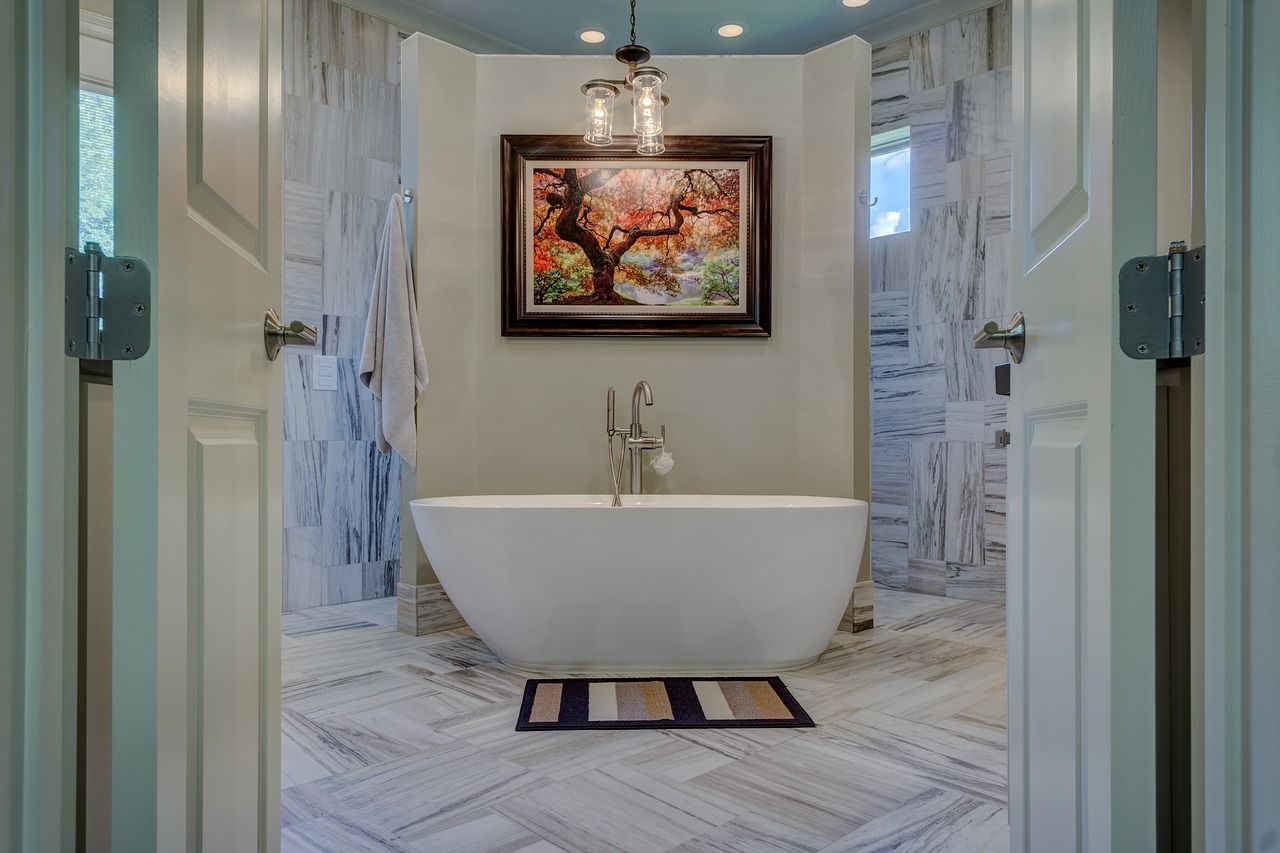 dcor and style ideas for your denver bathroom remodel project - Bathroom Remodel Denver