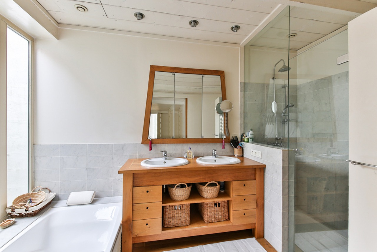 eco friendly ideas for your denver bathroom remodel