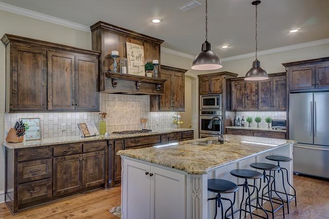 3 Efficient Upgrades for your Kitchen Remodel in Denver