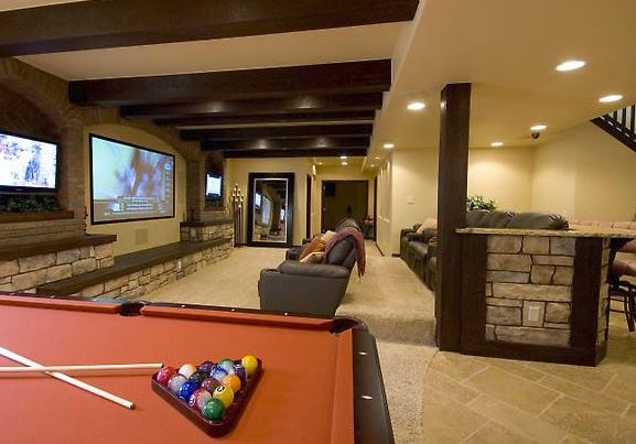 48 Unique Ideas For Your Denver Basement Remodeling Project Amazing Basement Remodeling Denver