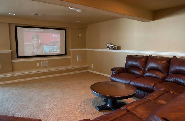 Boost The Value Of Your Home With Basement Finishing In Denver