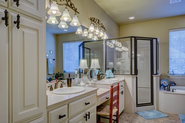 A Guide to Jack and Jill Bathroom Remodeling in Denver